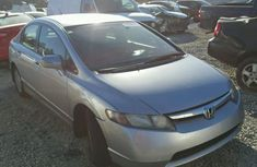 2007 Honda Civic in good condition for sale