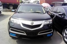 2012 Acura MDX in good condition for sale