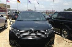 Toyota Venza 2012 model for sale