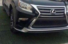 2017 almost brand new Lexus GX Petrol