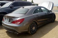 2011 almost brand new Mercedes-Benz CLA 250 Petrol