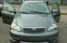Toyota Corolla sport 2004 FOR SALE