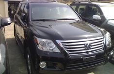 Used Lexus LX570 2007 for sale