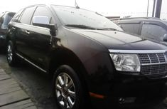 2008 Lincoln MKX for sale in Lagos