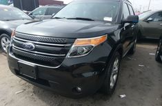 2013 Direct Limited Edition Ford Explorer for sale