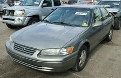 1997 Toyota Camry for Sell.