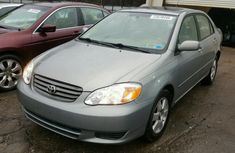 Clean Toyota Corolla Sport 2006 Model FOR SALE