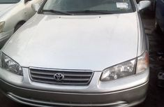 Toyota Camry 1999 in good condition for sale