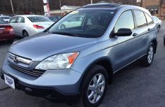 Foreign used Honda CRV 2007 for sale