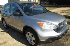 Foreign used Honda CRV 2008 for sale