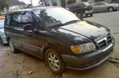 2003 Hyundai Trajet for sale in Lagos