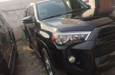 2014 Toyota 4-Runner Automatic Petrol well maintained