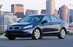 Honda Accord 2005 Review: Model, Price in Nigeria, V6 engine, Starter Problems & More (Update in 2019)