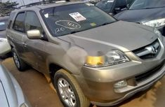 2006 almost brand new Acura MDX Petrol