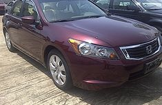 2012 Clean and very neat tokuNbo Honda Accord for sale