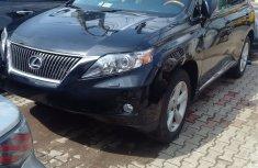 Clean Lexus rx350 2012 for sale