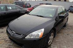 Good used Honda Accord 2005 for sale