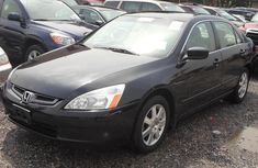 Good used Honda Accord 2005 for sale with full option