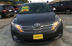 Good used Toyota Venza 2009 for sale with full option