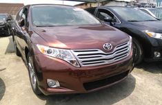 Good used Toyota Venza 2009 model  for sale