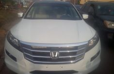 Good used Honda Cross Tour 2010 for sale