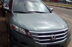 Good used Honda ACCORD Croos Tour 2010 for sale