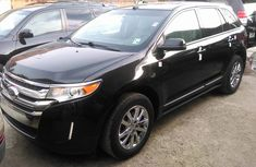 2013/2014 Ford Edge Sel Suv **usa Direct** -