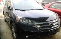 Good used Honda CR-V 2010 model for sale with full option