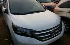 Good used Honda CR-V 2010 model for sale with full option