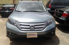 Good used Honda CR-V 2010 model for sale
