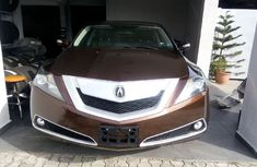 Very clean Acura ZDX 2008 model for sale