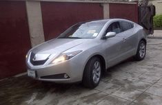 Very clean Acura ZDX 2009 model for sale