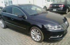 Volkswagen CC 2016 Automatic Petrol ₦11,500,000
