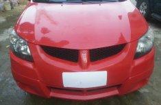 Tokunbo 2003 Pontiac Vibes for sale