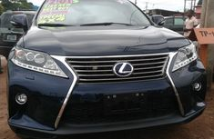 CLEAN Lexus Rx450 2015 ON SALE