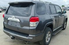 2012 clean Toyota 4-Runner for sale