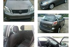 Toyota Matrix 2013 FOR SALE