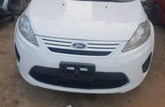 Tokunbo 2011 Ford Fiesta for sale