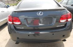 Good used Lexus Gs300 2007 model for sale