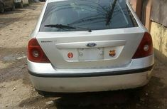 Ford Mondeo 2005 Silver for sale