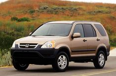 Honda CRV 2005 review: model, price in Nigeria, engine, specifications and more