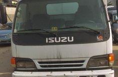 Izuzu Truck 1999 White for sale
