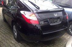 Honda Croos 2008 Black for sale