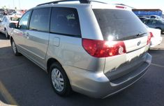 Very shape clean Toyota Sienna for sale