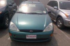 Toks Ford Focus 2001 model 4 Sale