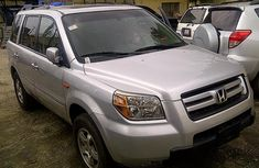 Cleanest Honda Pilot 2004/2005 Grey for sale