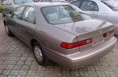 Toyota Camry 2000 Grey for sale