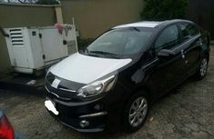 Very clean Kia Rio 2015 model for sale with the full option.