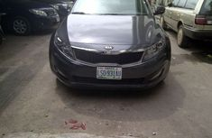 Very clean 2011 Kia Optima with the fullest option for sale.