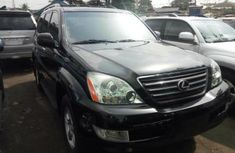 Well maintained 2010 Lexus GX470 for sale